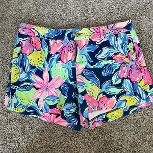 Lilly Pulitzer Knit Callahan Size 10 EUC